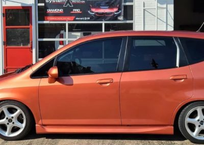 Gallery Image of FX Window Tinting